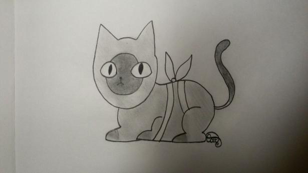 Фото cat-vill к уроку