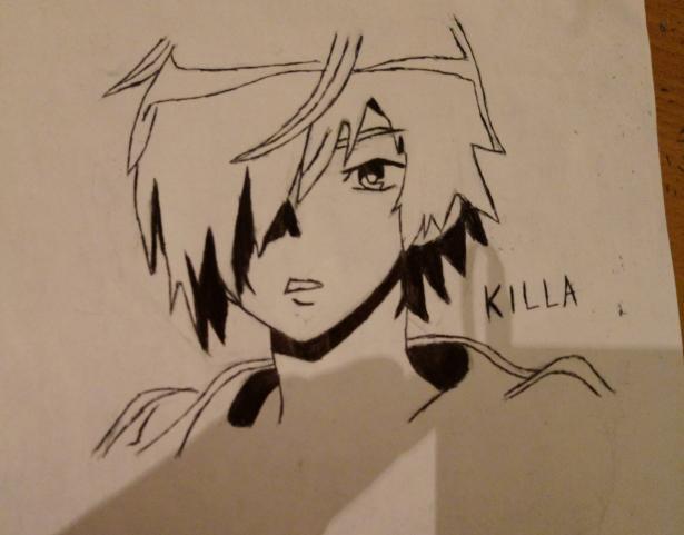 Фото KillA к уроку