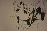 Фото Кобени из аниме Помолвлена с незнакомцем