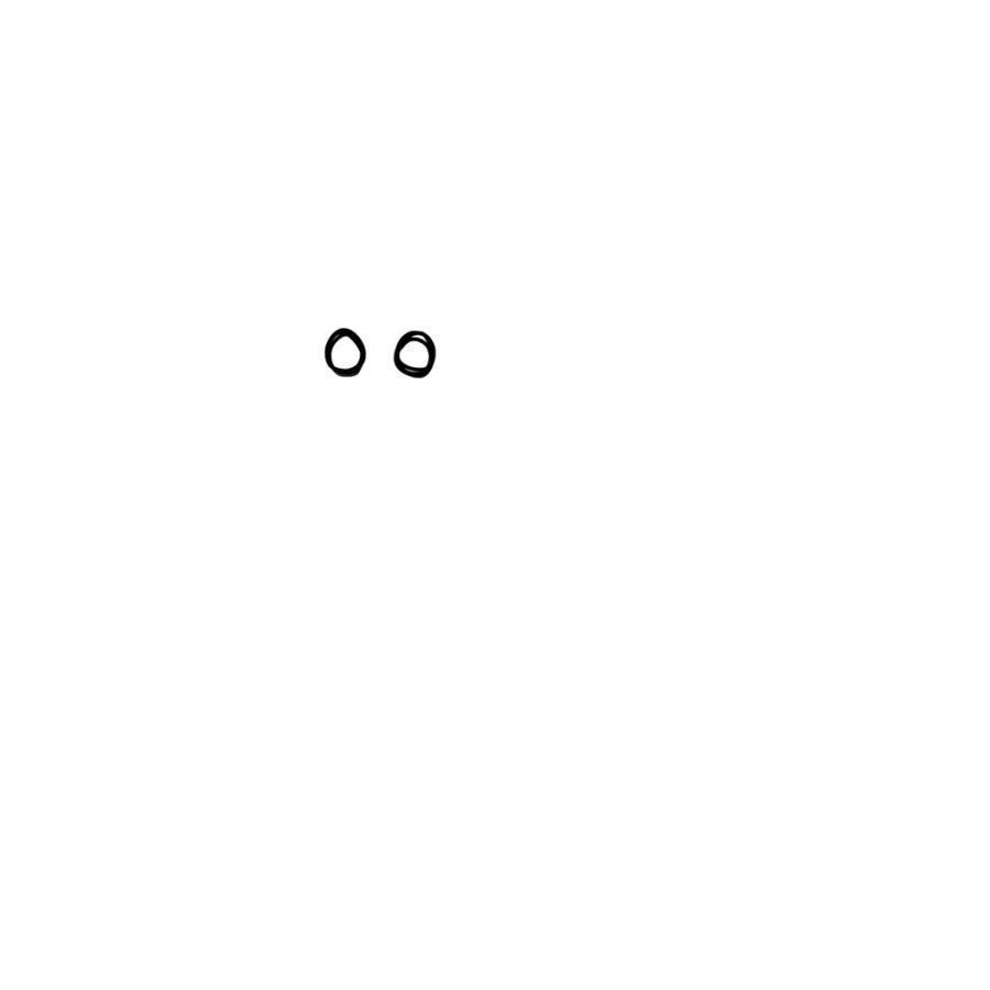 Рисуем тело школьницы в стиле аниме (подробный урок) - шаг 1