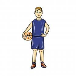 баскетболиста
