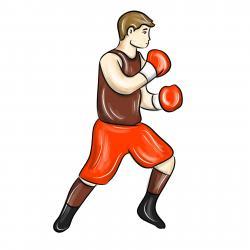 Фото боксера