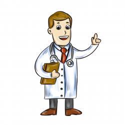 доктора, врача