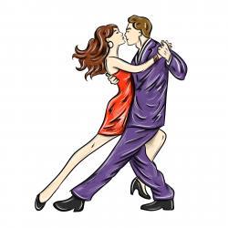 Фото танцующих людей