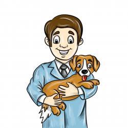 Фото ветеринара
