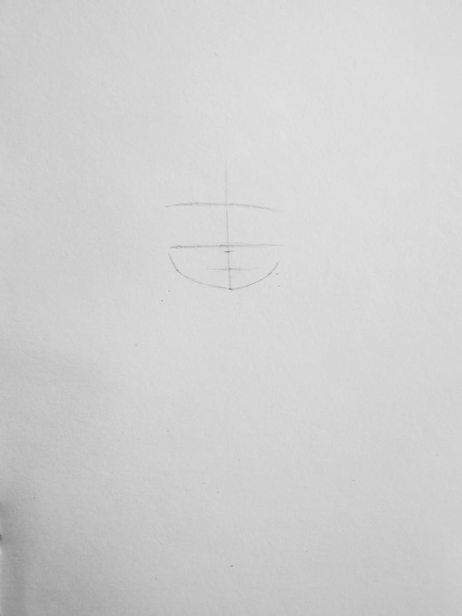 kak_narisovat_i_raskrasit_devochku_v_stile_chibi-1 Как нарисовать милую чиби девочку карандашом поэтапно