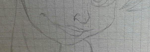 Рисуем фею Динь-Динь карандашами - шаг 3