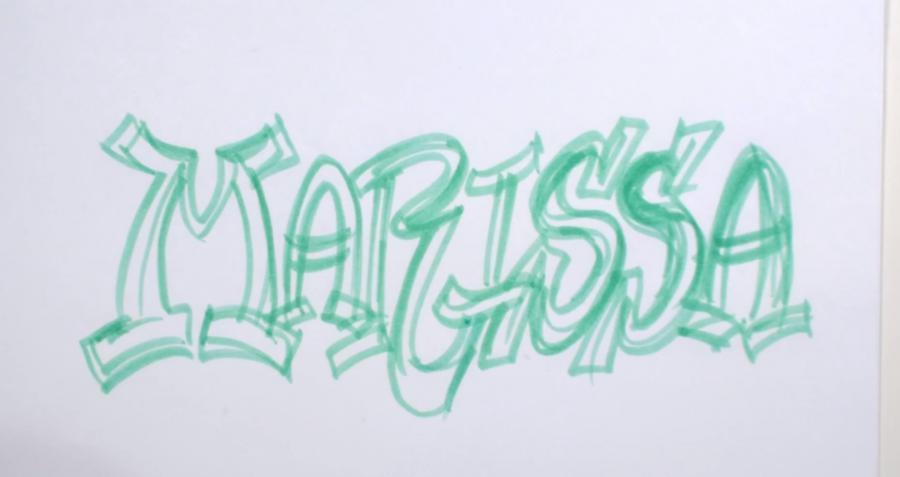 работы картинки граффити карандашом на бумаге для начинающих имена женские даша даже выкладывала фото