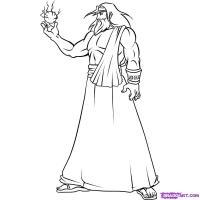 Зевса (Zeus)