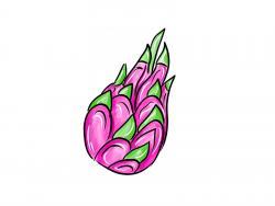 питахайю (Драконий фрукт)