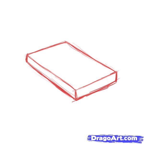 Рисуем iPod - шаг 1