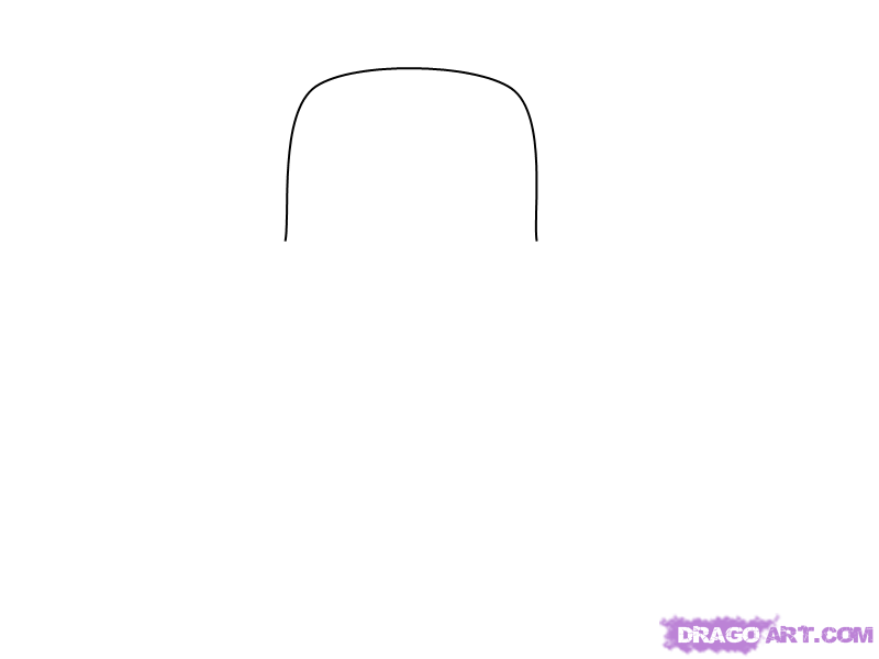 Как просто нарисовать наушники