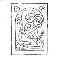 Как создавать кельтские орнаменты