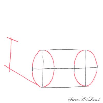 Рисуем Квадроцикл