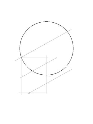 Рисуем лицо Блум в профиль - шаг 7