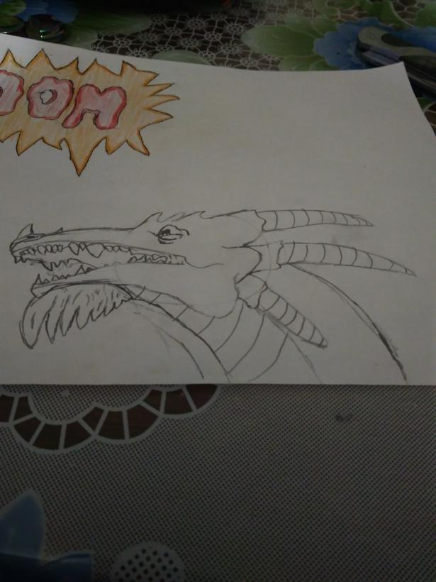 Фото draw-dragon к уроку